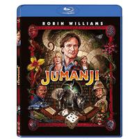 Jumanji (1995) (Blu-ray)