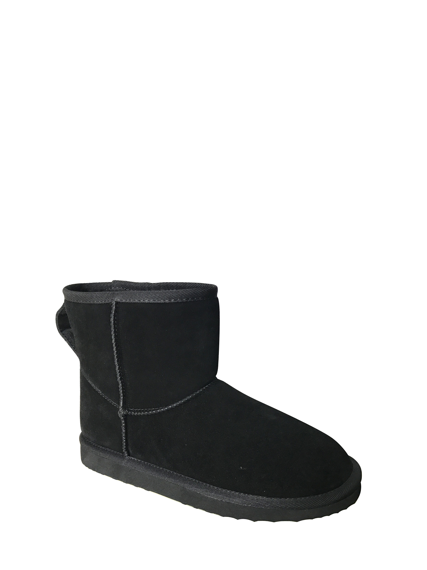 Time and Tru Women's Suede Boot