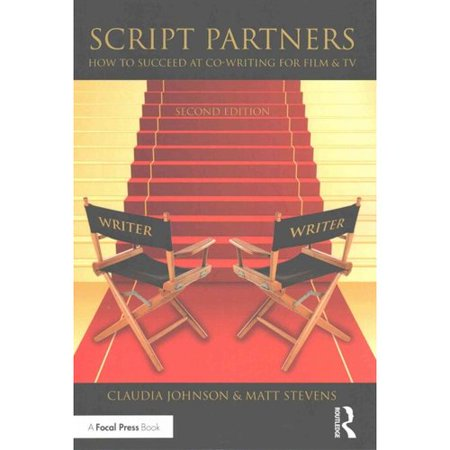 Script Partners  How To Succeed At Co Writing For Film   Tv