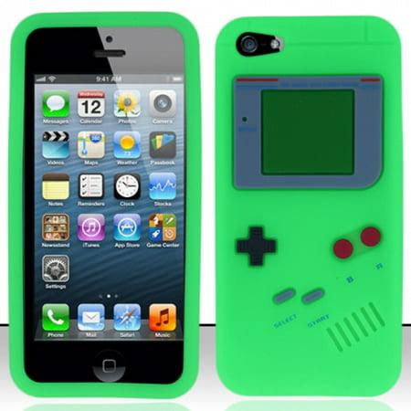 Iphone C Gameboy Case