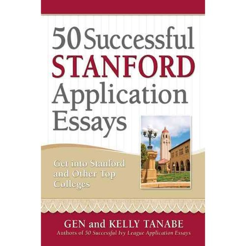 Supplement essays for stanford