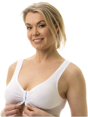 03d17aff81ddb Product Image Carole Martin Full-Freedom Cotton Bra