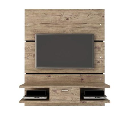 Manhattan Comfort Ellington Floating Entertainment Center
