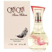 Paris Hilton Can Can Eau De Parfum Spray 1.70 oz (Pack of 2)