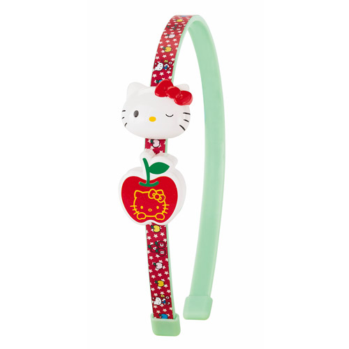 Whirl 'n' Wear Headbands Set, Hello Kitty Happy Bands