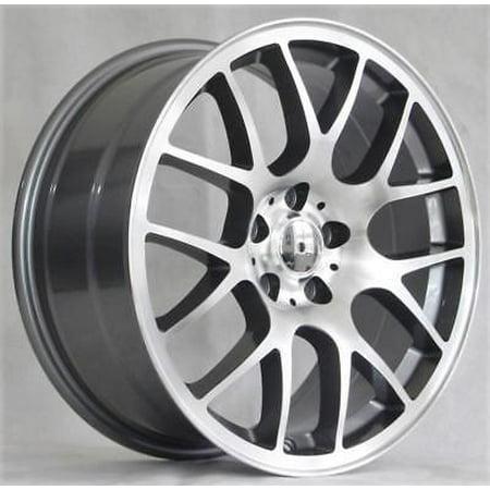 Mazda 3 Wheels >> 18 Wheels For Mazda 3 2004 18 5x114 3