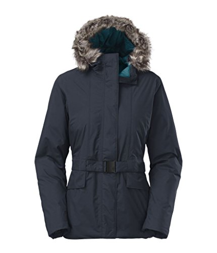 North Face DUNAGIRI jacket URBAN NAVY S