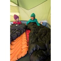 13SB01C KSB 20 Down Sleeping Bag