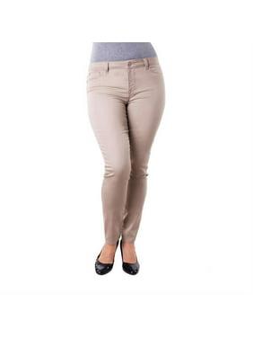 e5ef9b1d92de9 Product Image Women s Plus Size Super Skinny Jeggings