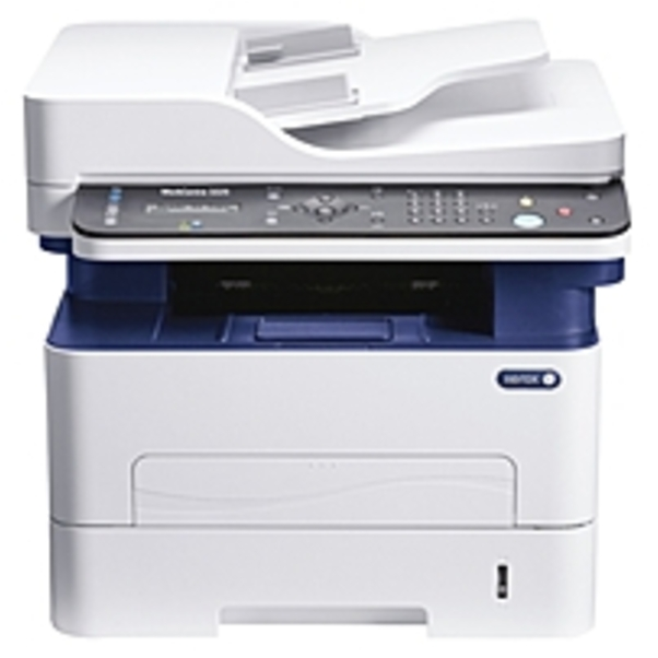 Xerox WorkCentre 3225DNI Laser Multifunction Printer - Mo...