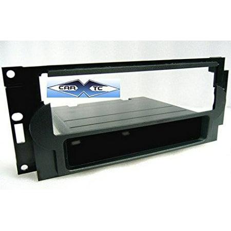stereo install dash kit jeep patriot 07 2007 car radio. Black Bedroom Furniture Sets. Home Design Ideas