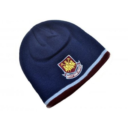 West Ham United FC Youths Classic Crest Beanie - image 1 of 3