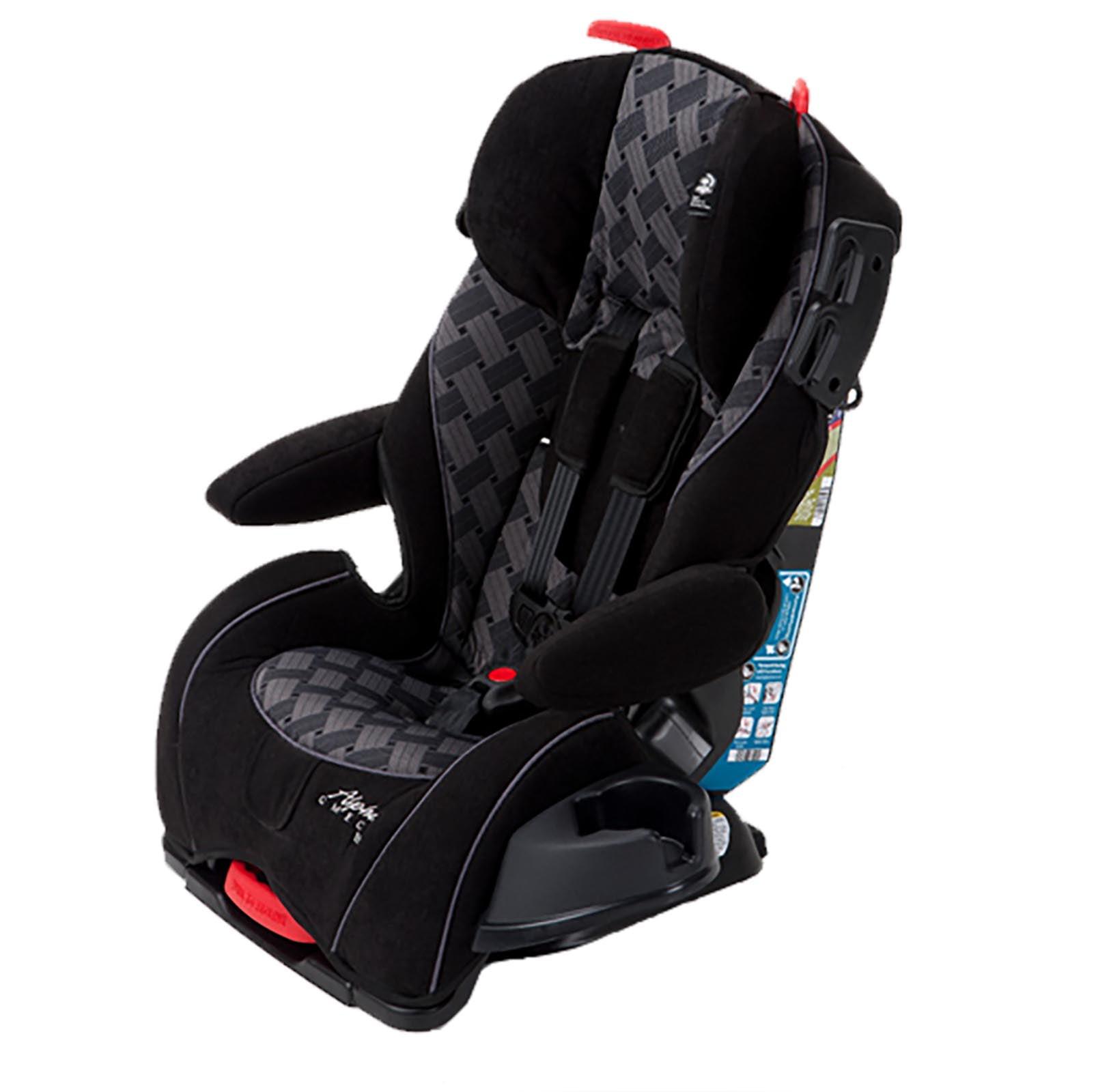 Safety 1st Alpha Omega Elite Convertible 3-in-1 Infant Ba...