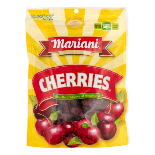 Dried Cherries (Pack of 10)
