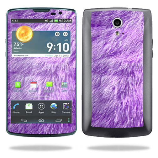 Mightyskins Protective Vinyl Skin Decal Cover for Pantech Discover AT&T Cell Phone wrap sticker skins Furry