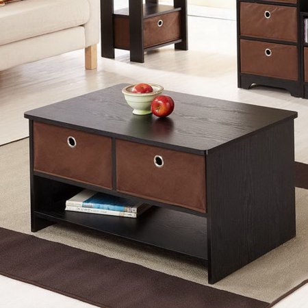 hokku designs basic ii coffee table. Black Bedroom Furniture Sets. Home Design Ideas