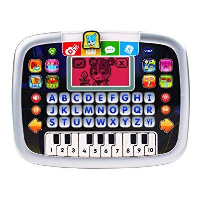 vtech little apps tJlet, black