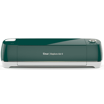Cricut Explore Air 2 Machine (Emerald)