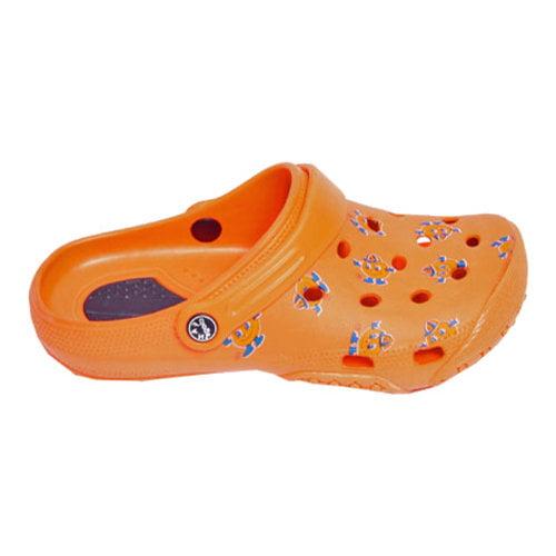 Fanshoes Syracuse Clog