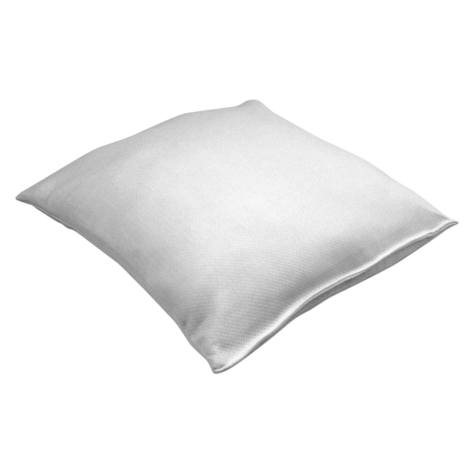 Somerset Home Memory Foam Comfort Touch Pillow