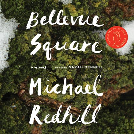Bellevue Square - Audiobook