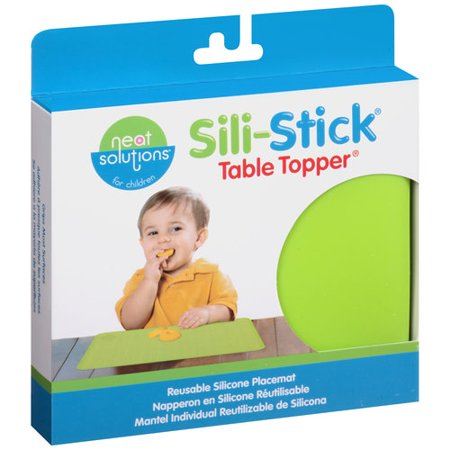 Stick Table Topper Solutions Neat Sili derBWCox