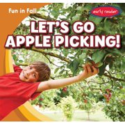 Let's Go Apple Picking!