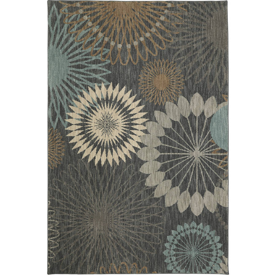 Mohawk Home Karastan Studio Serenade Canon Abyss Area Rug by Mohawk Home