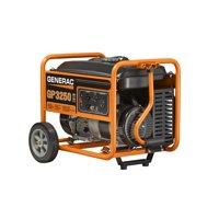 Generac GP3250 3750 Watt Gasoline Portable Generator