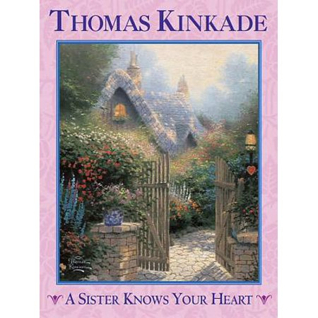 A Sister Knows Your Heart - eBook
