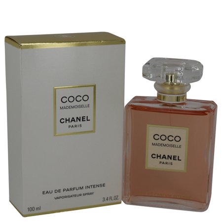- COCO MADEMOISELLE by ChanelEau De Parfum Intense Spray 3.4 oz-Women