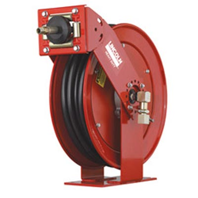 Hose Reel Antifreeze 1 2in. X 50FT by Lincoln Lubrication
