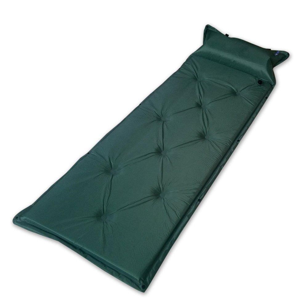 SEMOO Self-Inflating Camping Sleeping Mat Pad with Water Repellent Coating