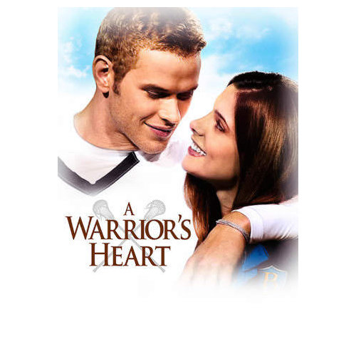 A Warrior's Heart (2011)