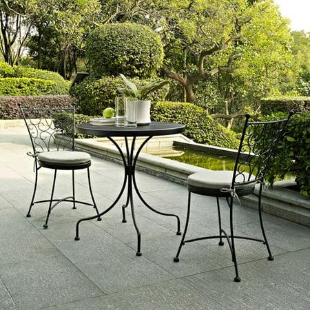 Richmond 3 pc set for Outdoor furniture richmond