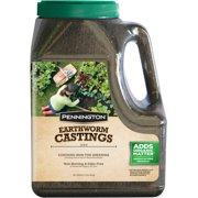 Pennington Earthworm Castings  Soil Conditioner, 4 lbs