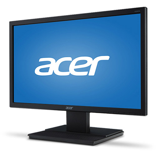 "Acer Professional 27"" Widescreen LED Monitor (V276HL bmd Black)"