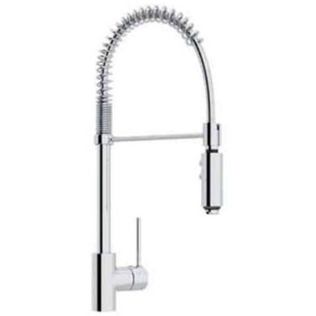 Rohl LS64 Pre Rinse Kitchen Faucet, Available in Various Colors