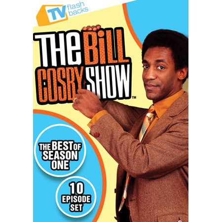 Digital1stop Bill Cosby Show-best Of Season 1 (Bill Cosby At His Best)