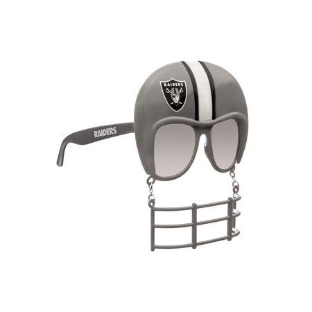 e11c4399 Oakland Raiders Novelty Sunglasses