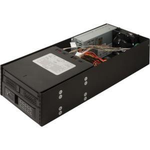 Sonnet Technologies MOBILE RACK MODULE W/ BLU-RAY X2 SSDS...
