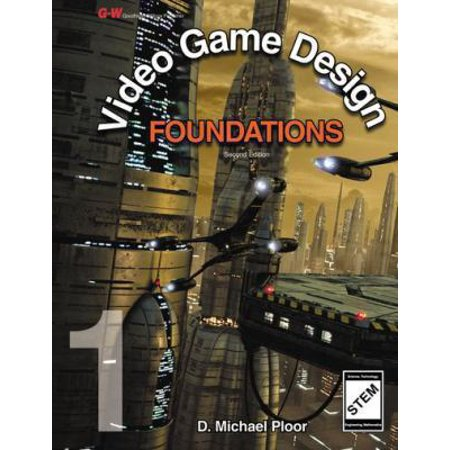 Video Game Design Foundations: Software Design Guide