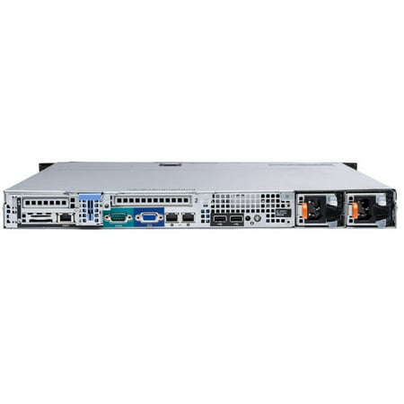 "Refurbished Dell PowerEdge R320 4 x 3.5"" Hot Plug E5-2450 Eight Core 2.1Ghz 128GB H710 2x 350W - image 3 de 3"