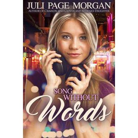 This Is Halloween Song Words (Song Without Words - eBook)