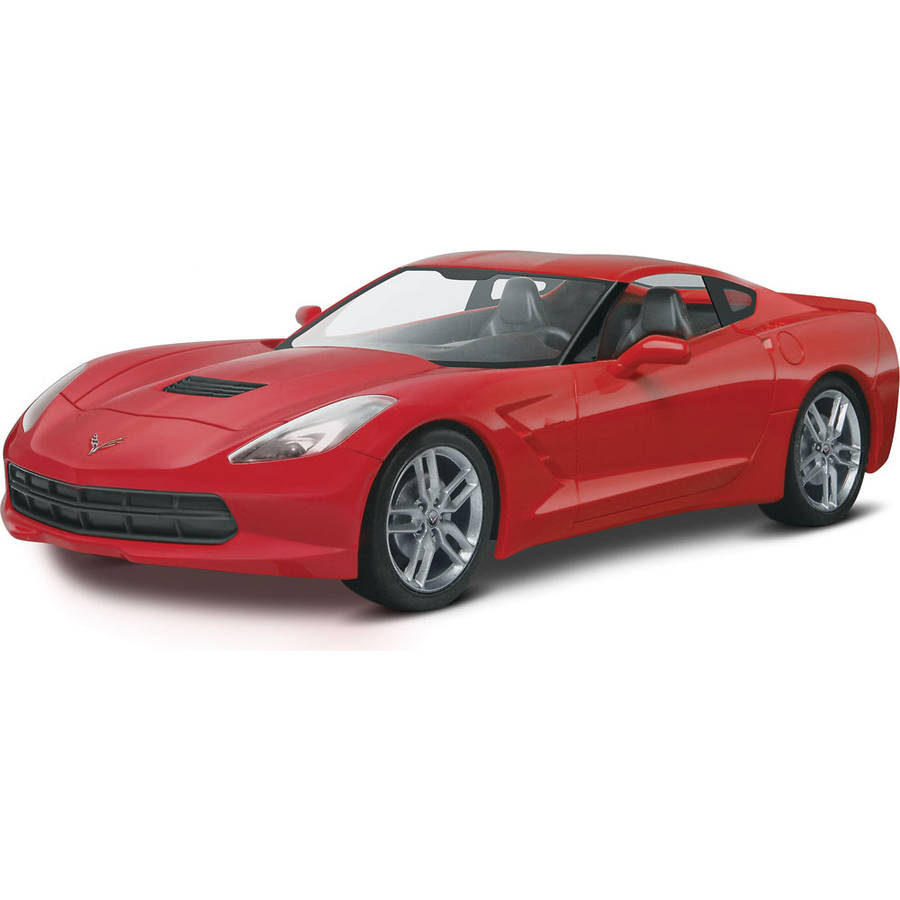 Revell 1:25 2014 Corvette Stingray by Revell