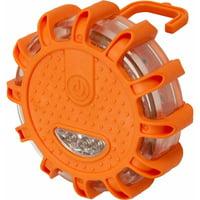 Wagan Emergency LED Flare 'FRED' Flashing Roadside Emergency Disc