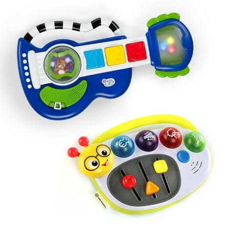 Rock the Rhythm Musical Toy Bundle