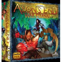 Deals on Aeons End War Eternal Board Games