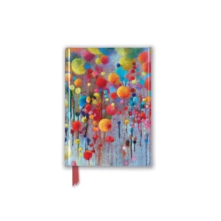 Nel Whatmore - Up, Up and Away Foiled Pocket Journal