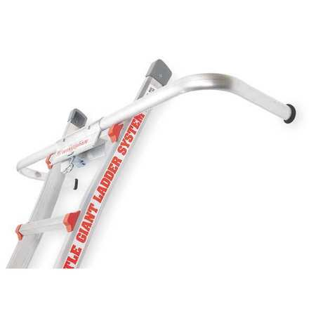 Little Giant WingSpan Wall Stand Off, 49